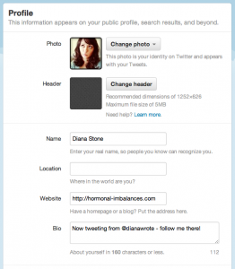 How to Change Your Twitter Name and Keep Your Followers
