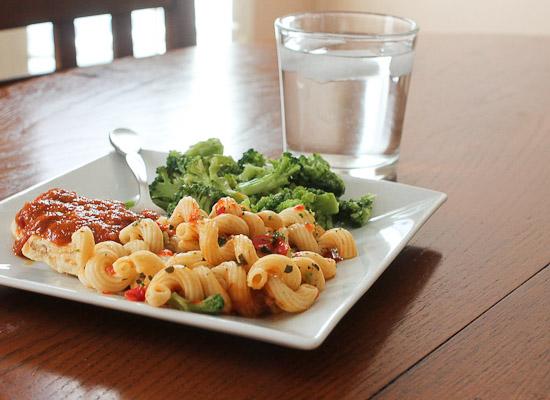 lean cuisine honestly good -1