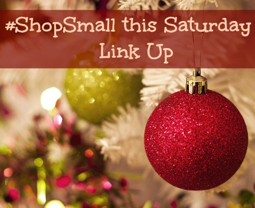 ShopSmall this Saturday - Link Up