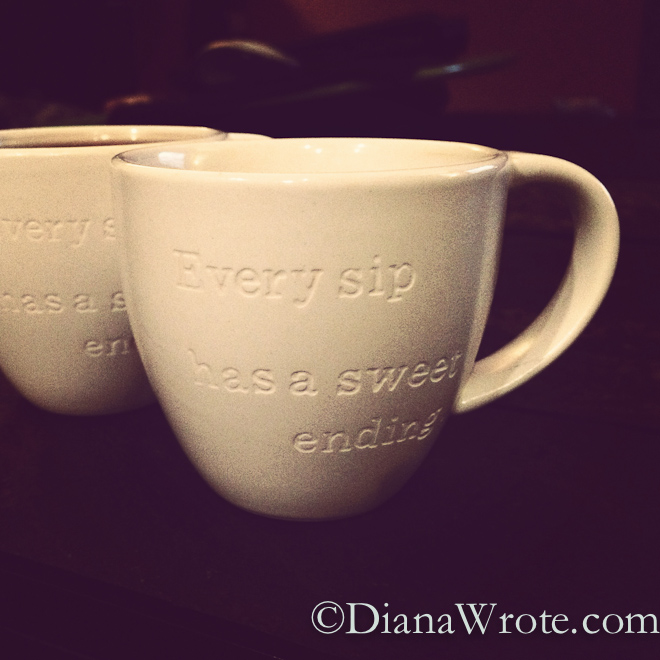 Starbucks Expresso Mugs