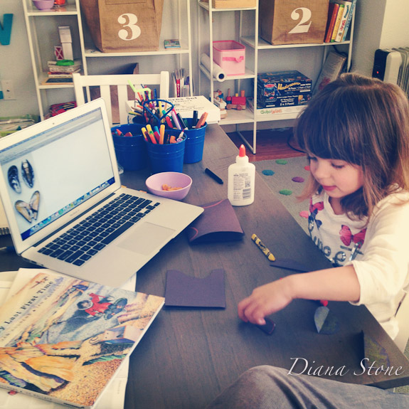 simple homeschool day in the life-5