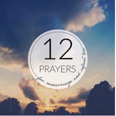 12 prayers