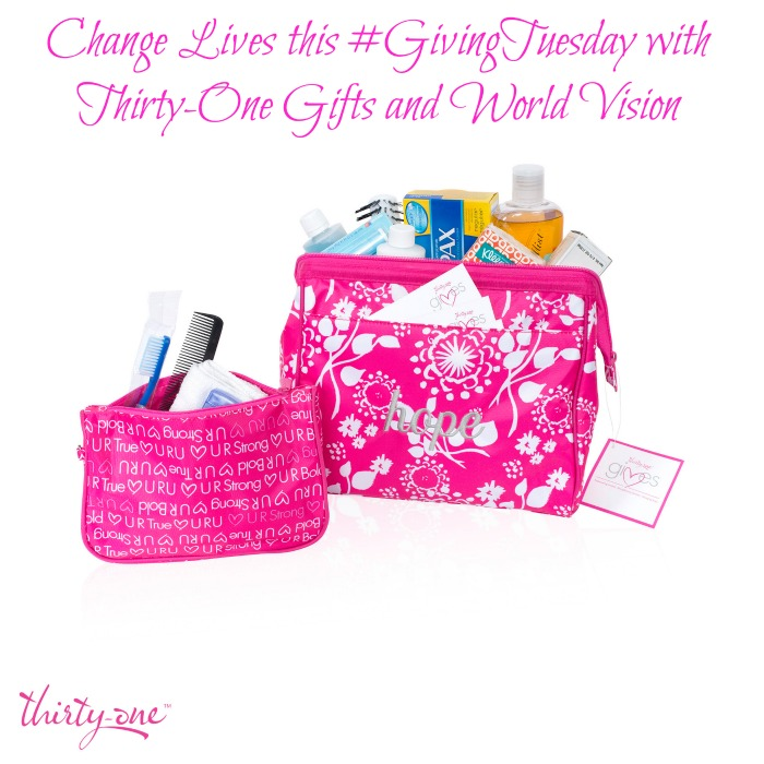 Thirty-One Hope Kit(2)
