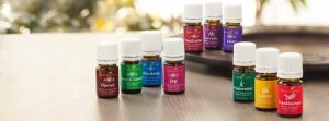 Young Living Oils Thieves and USB Diffuser Giveaway