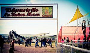 La Union Maze via Hormonal Imbalances Blog